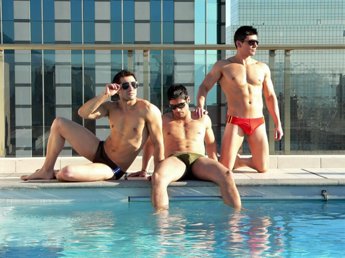 JASZ RIO Bikinis Are Back - Ergowear