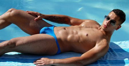JASZ Swimsuit Bikini Sail Restocked - Ergowear