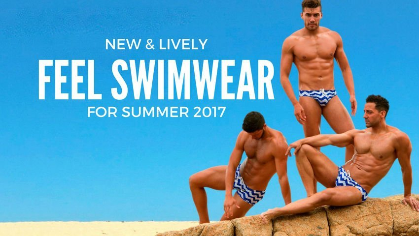 Lively New Colors of FEEL - Ergowear