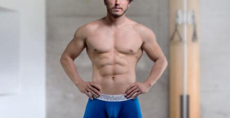 MAX MODAL 2021_Midcut Royal Blue-09 - Ergowear