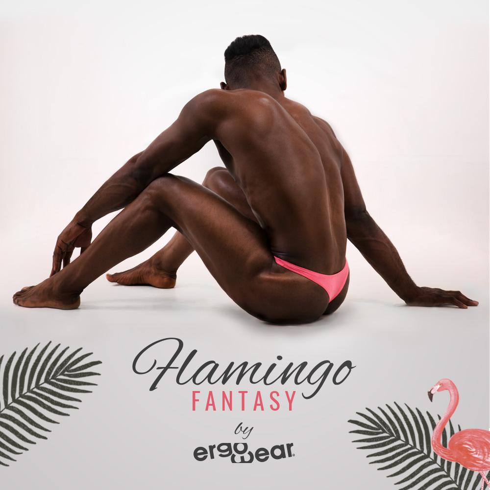 Flamingo fantasy X3D - Ergowear