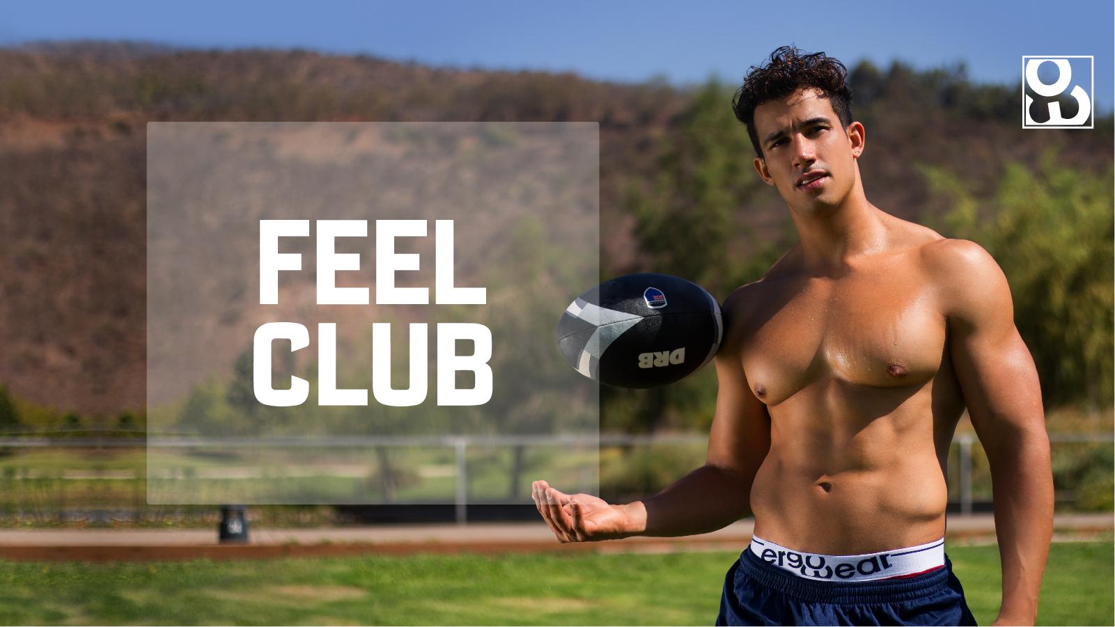Feel Club - Ergowear