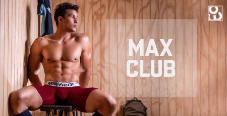 Max Club - Ergowear
