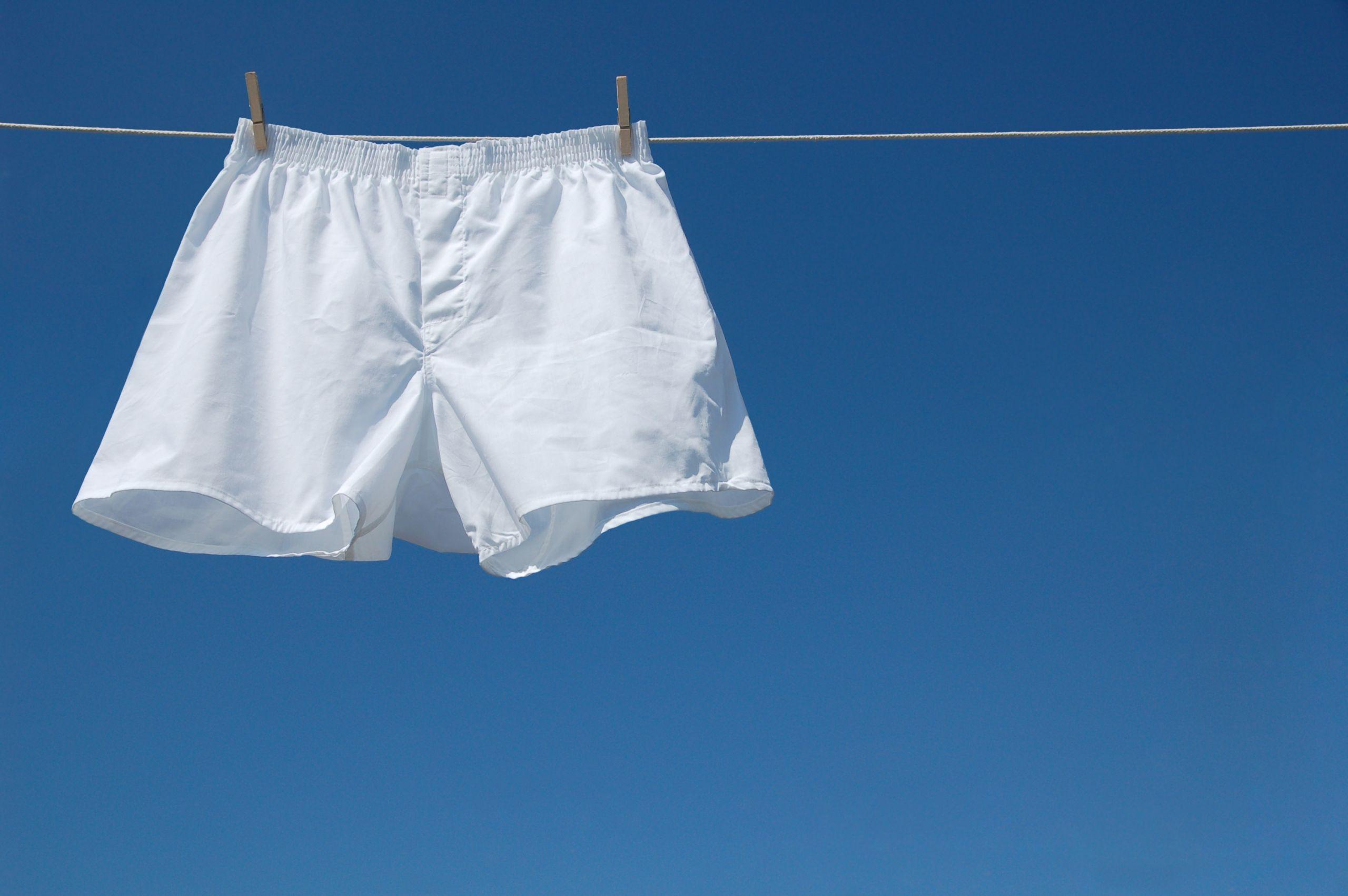 How Often Do Men Change Their Underwear - Ergowear