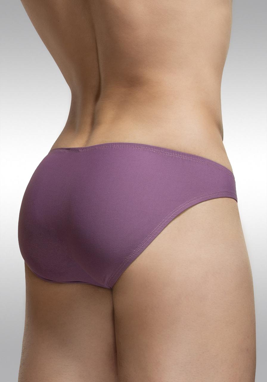 X4D Bikini - Marsala - Back