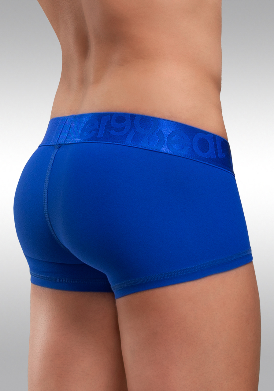 FEEL XV Boxer Royal - Blue - Back