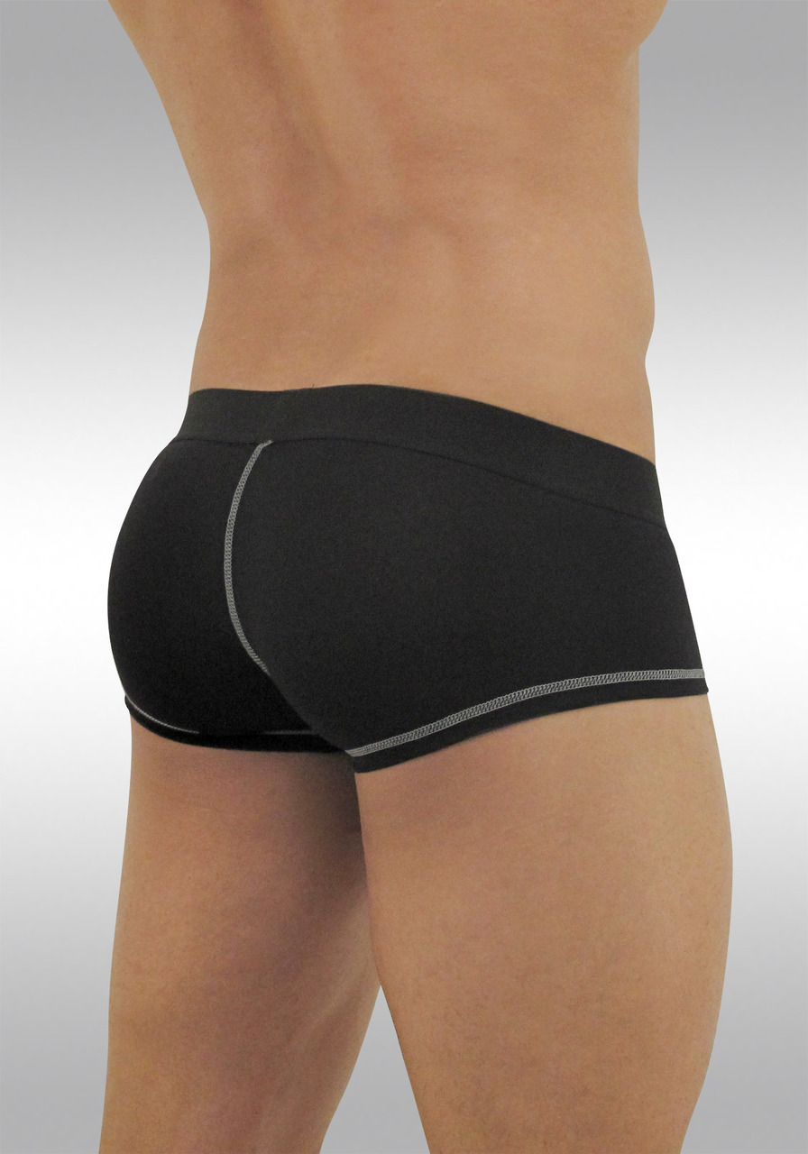 Ergowear Pouch MAX Light Modal Boxer Black - Back