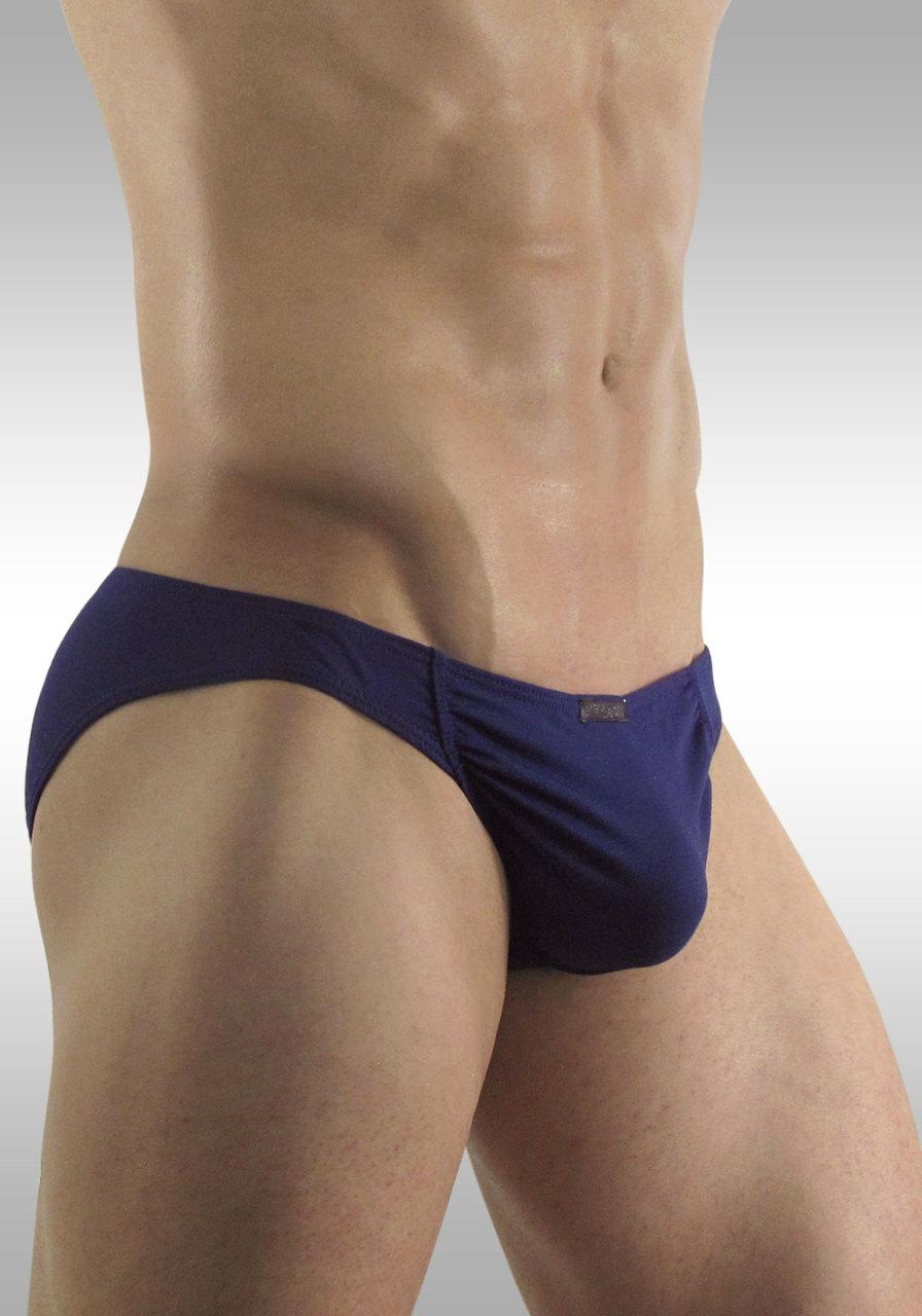 Bikini for men FEEL Suave Night - Side view
