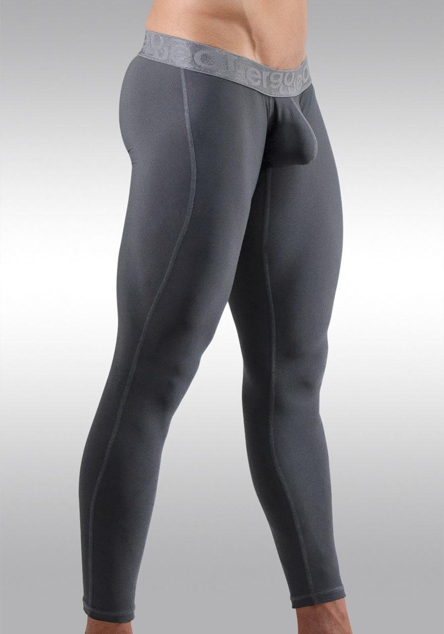 MAX XV Leggings Space Grey | Side view