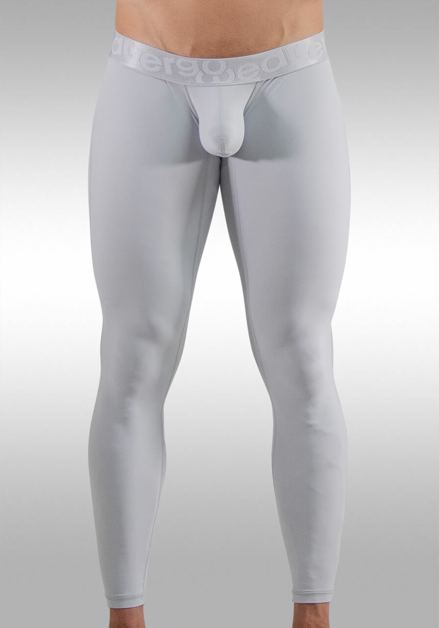 MAX XV Leggings Silver | Front view