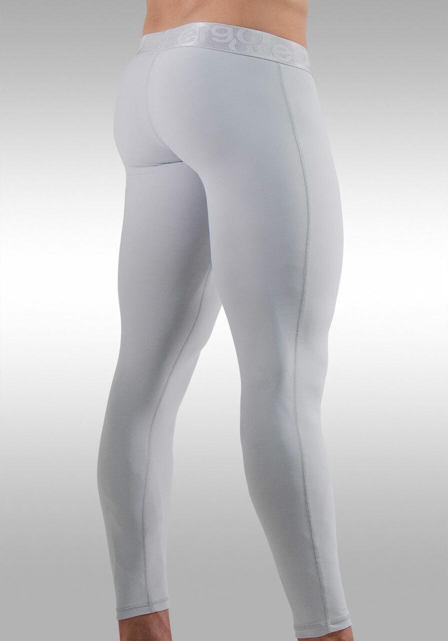 MAX XV Leggings Silver | Back view