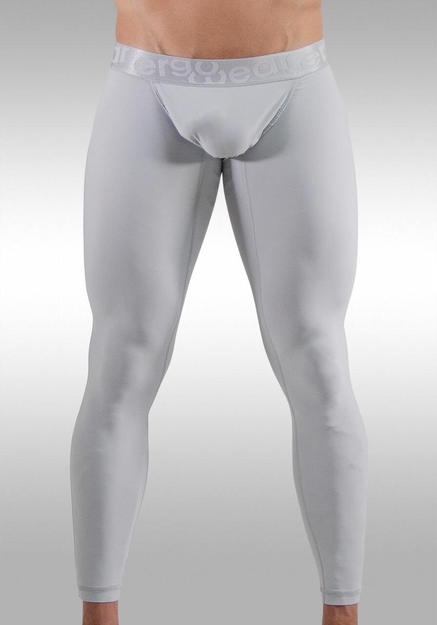 FEEL XV Leggings Silver | Front view