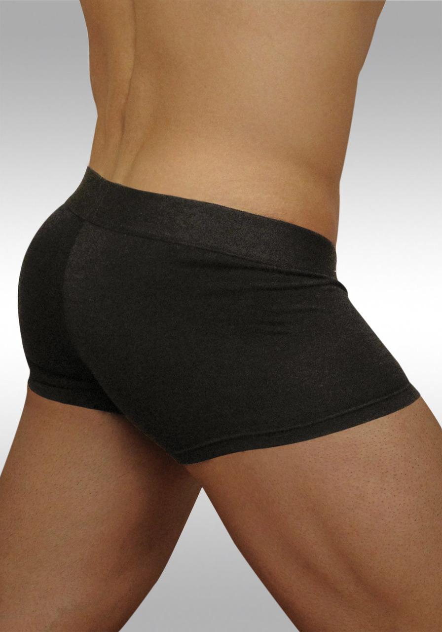 FEEL Modal Boxer Black - Back view