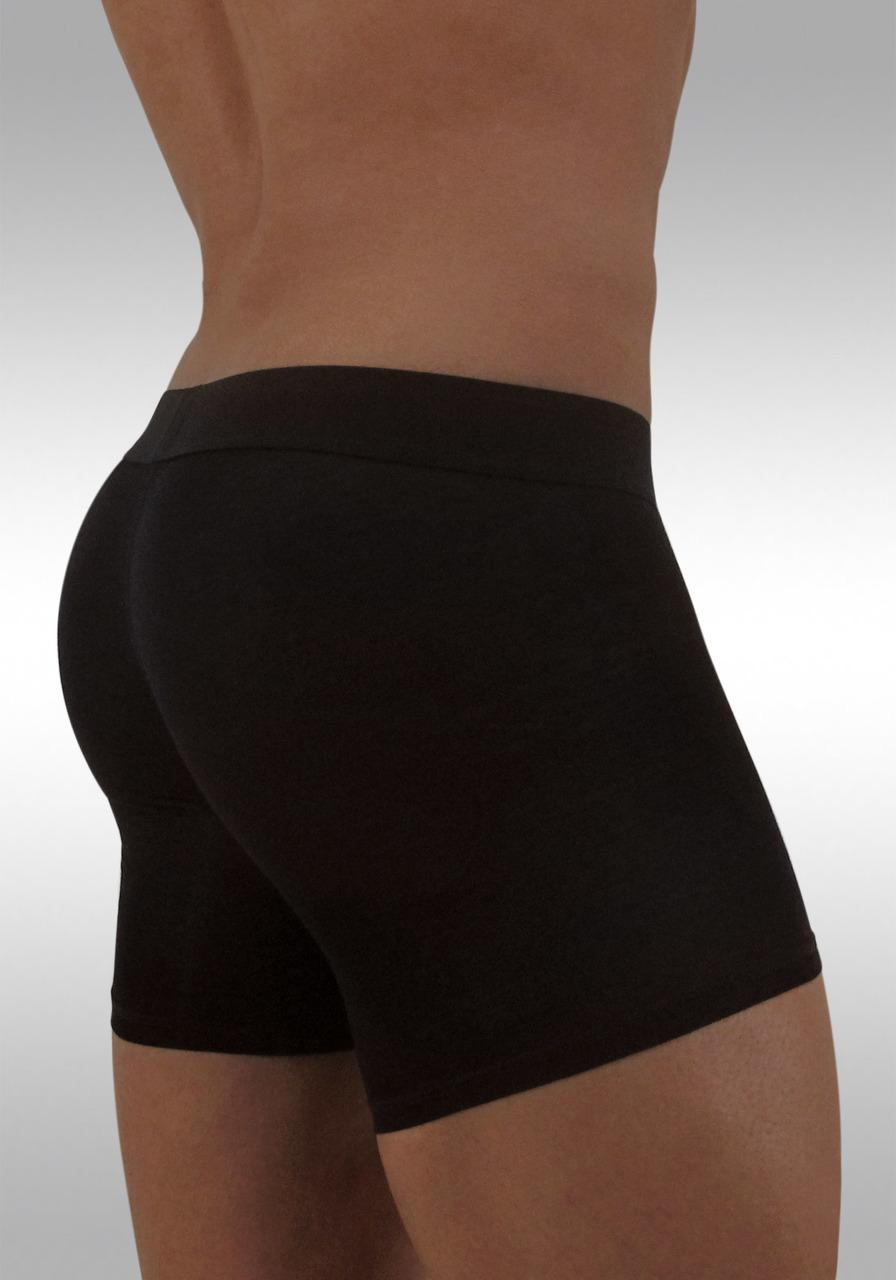 Ergowear MAX Modal Midcut  Black - Side