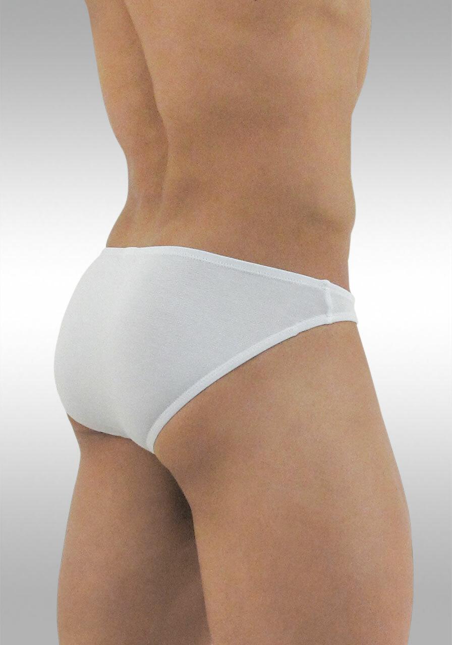 X3D Modal Bikini White   Back view