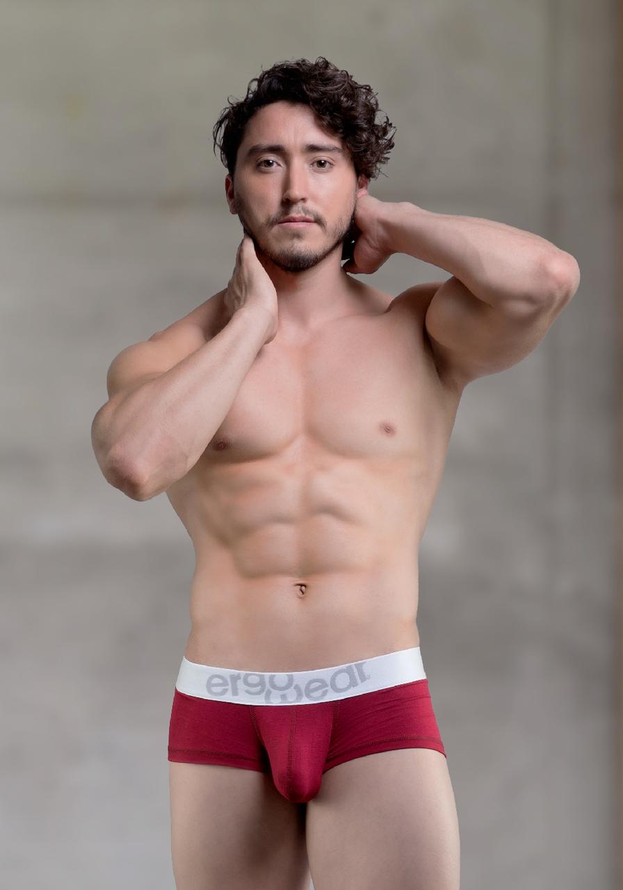 MAX Modal Boxer Garnet