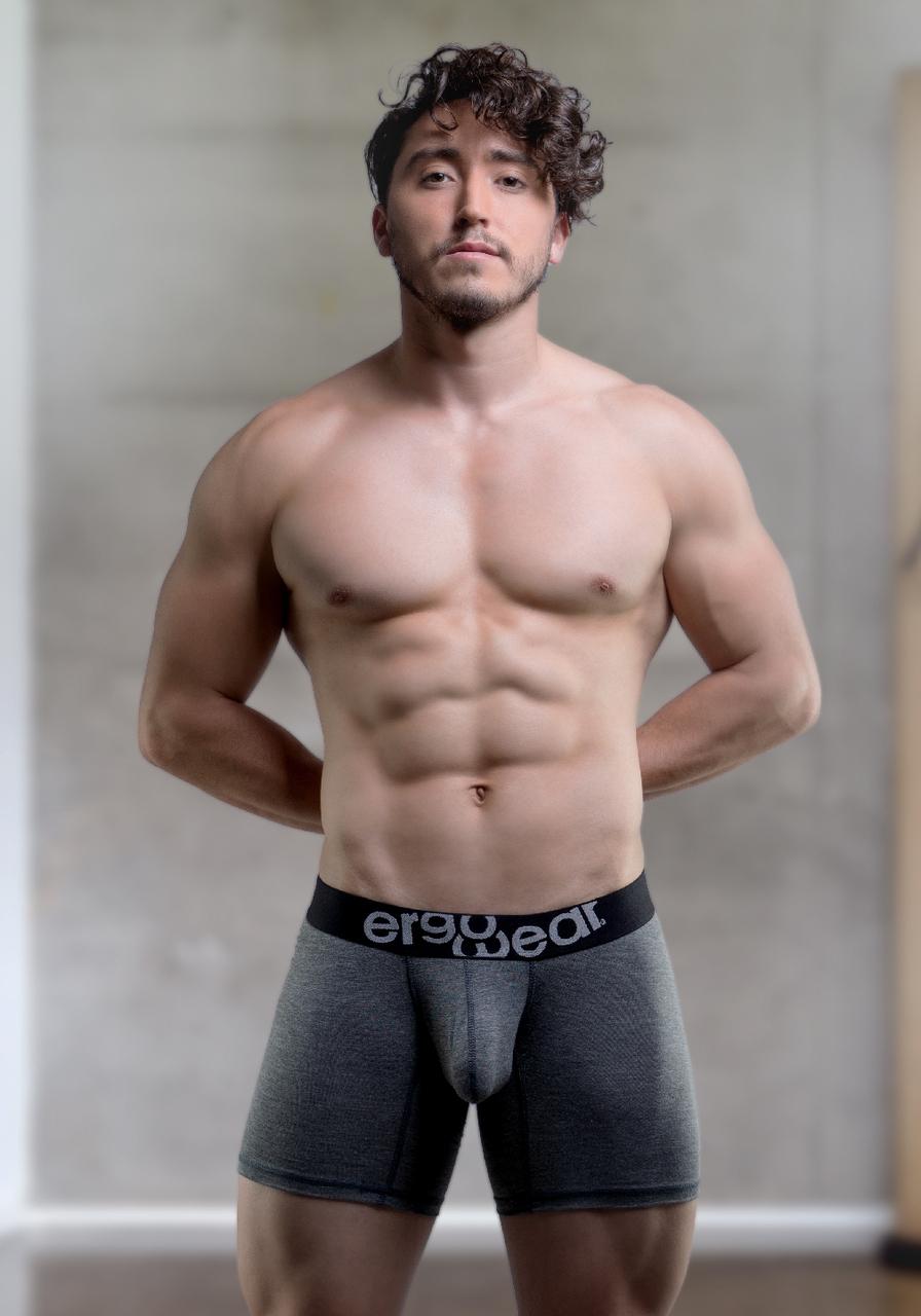 MAX Modal Midcut Gray