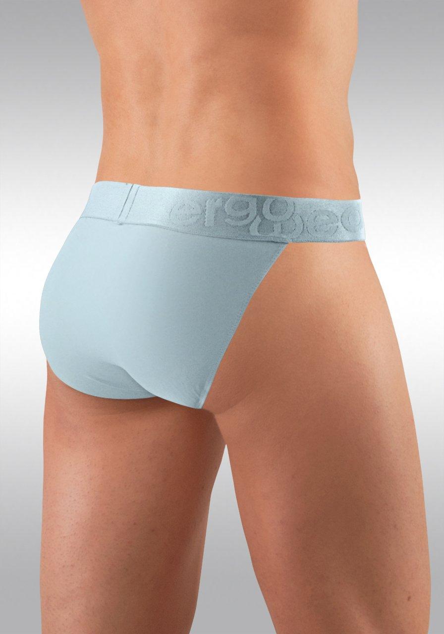 MAX XV Bikini - Mint - Back View