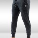 Men's Grey Joggers - Ergowear
