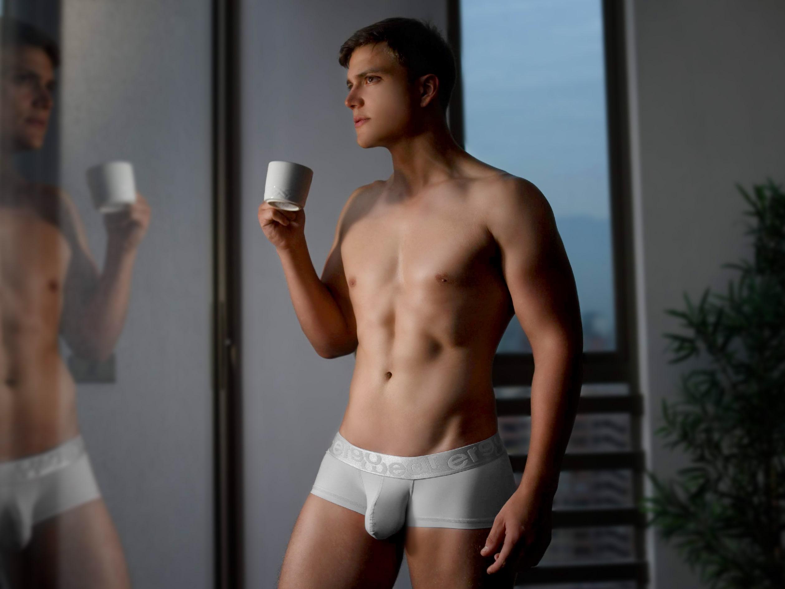 Men's Support Underwear - Ergowear