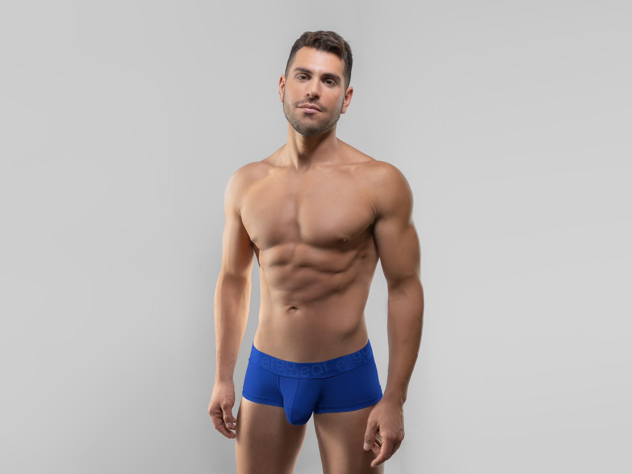 Quick Dry Underwear - Ergowear