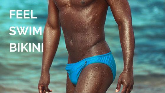 Bulge Swimwear for Swimming